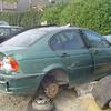 Auto Bellens - Achat et vente voitures accidentées